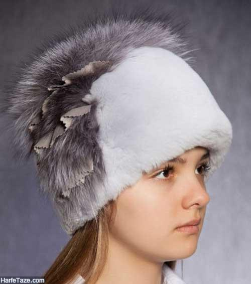 کلاه خزدار