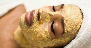طرز تهیه انواع ماسک جوانه گندم خانگی برای جوانی و شادابی پوست