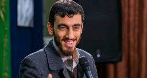 بیوگرافی و عکس های حاج مهدی رسولی مداح