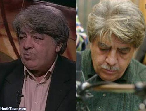 ناصر احمدی