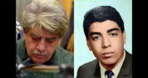 خبر درگذشت ناصر احمدی دوبلور و گوینده + بیوگرافی و عکس های ناصر احمدی