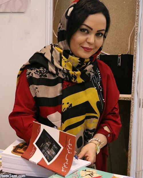 سمانه حبیب پور