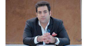 بیوگرافی و عکس های شاهین جمشیدی مجری