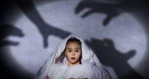 علت ترس شبانه کودکان و راه هایی برای جلوگیری از ترس شبانه کودک
