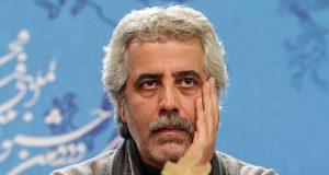 بیوگرافی و عکس های احمدرضا درویش کارگردان