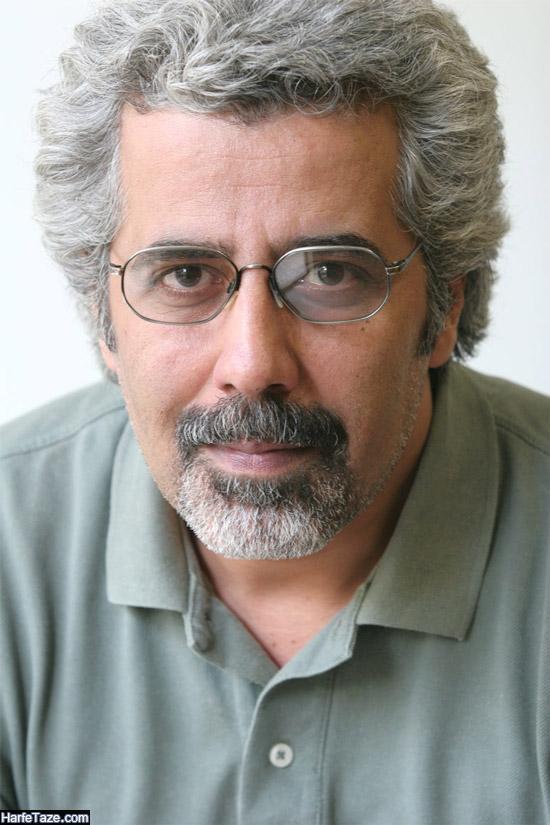 احمدرضا درویش
