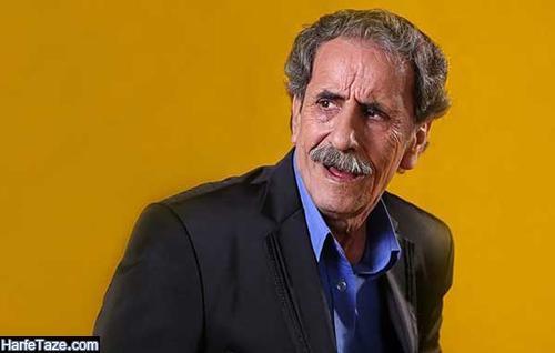 محمود بصیری