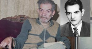 بیوگرافی و عکس های محمدحسین شهریار شاعر