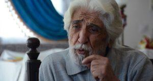 بیوگرافی و عکس های روح الله مفیدی بازیگر قدیمی