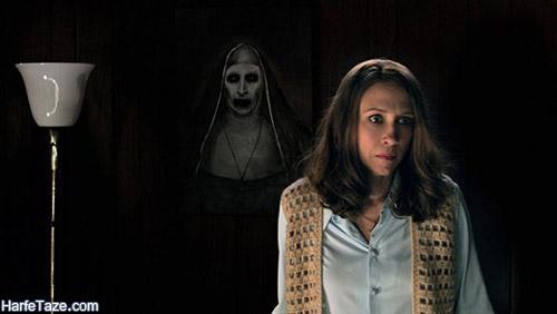 ترسناکترین فیلم