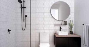 راهنمای جامع و نکات کلیدی برای تغییر اساسی دکوراسیون حمام شیک