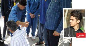 باند زورگیر گربه های وحشی در مشهد کیستند؟ + اعترافات سرکرده باند گربه درمورد قتل امیر اسدی
