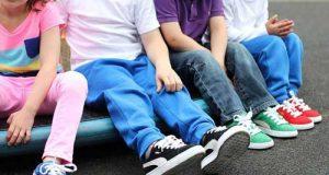 نکات و راهنمای خرید بهترین کفش مدرسه برای دانش آموزان دختر و پسر