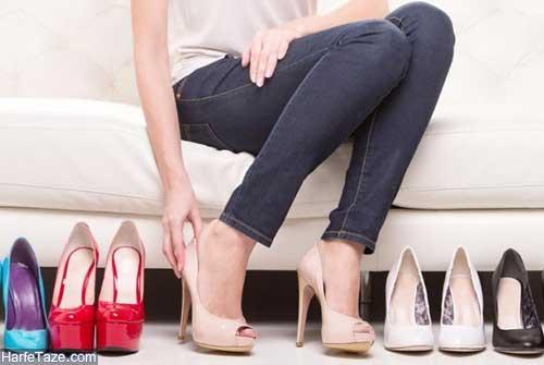 کفش راحت