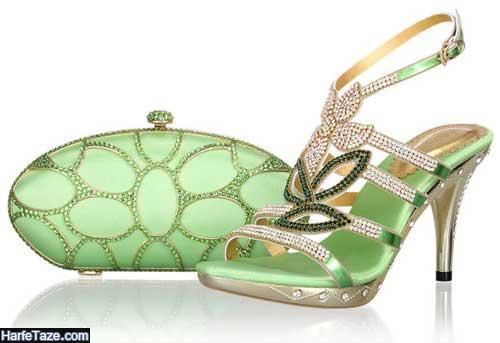 کیف و کفش لاکچری