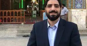 بیوگرافی و عکس های سید مجید بنی فاطمه مداح