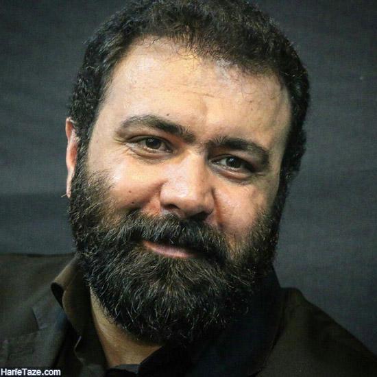 حاج مهدی اکبری