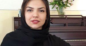 بیوگرافی و عکس های مهرناز پشتیبان بازیگر