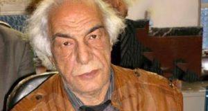 بیوگرافی و عکس های میرصلاح حسینی بازیگر قدیمی