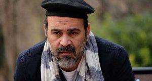 بیوگرافی و عکس های امید محمدنژاد بازیگر و گوینده و سفالگر