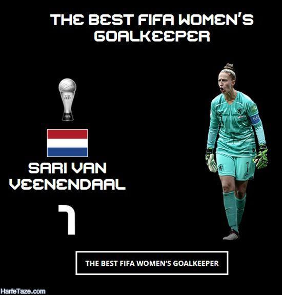 بهترینهای فیفا 2019