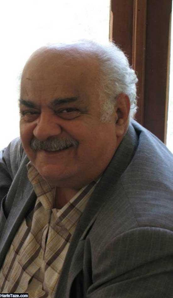 عباس امیری