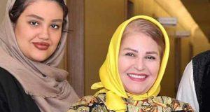 بیوگرافی و عکس های اکرم محمدی بازیگر