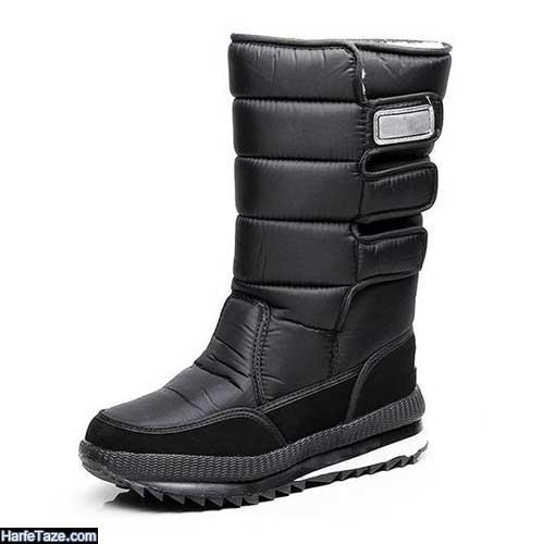کفش زمستانی بچه گانه