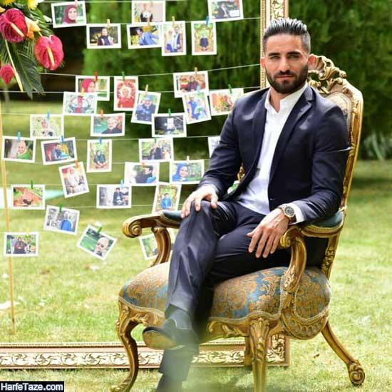 مهرداد محمدی