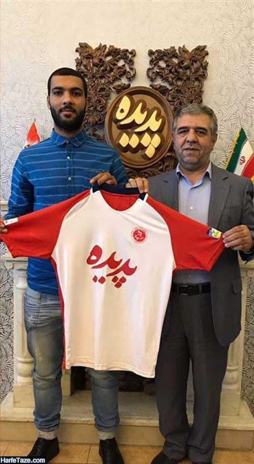 مرتضی منصوری