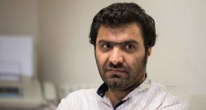 بیوگرافی و عکس های یوسف صفری بختیاری بازیگر