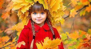 عکس پاییز زیبا برای انتشار در شبکه های اجتماعی و عکس پروفایل