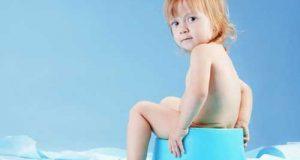 زمان از پوشک گرفتن بچه | بهترین روش های برای از پوشک گرفتن
