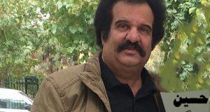 بیوگرافی و عکس های حسین چنگی بازیگر