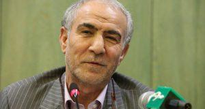 بیوگرافی و عکس های خلیل آقایی رئیس سازمان جنگل ها