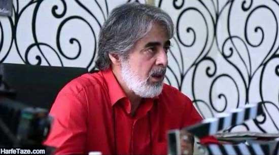 محمود مقامی