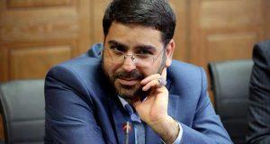 بیوگرافی و عکس های محمدحسین رنجبران مجری