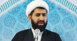 بیوگرافی و عکس های حجت الاسلام محمدجواد باقری امام جمعه اسالم