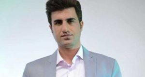 بیوگرافی و عکس های محسن لرستانی خواننده