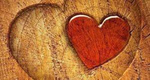 عکس پروفایل قلب عاشقانه و زیبا برای تلگرام و اینستاگرام | متن عشق