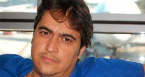 بیوگرافی و عکس های روح الله زم و خبر دستگیری روح الله زم