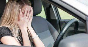 ترس از رانندگی | آشنایی با فوبیای رانندگی و راهکارهای غلبه بر آن