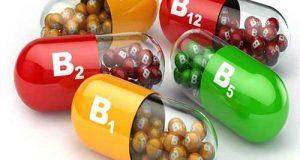 ویتامین های ضروری برای تامین انرژی و پیشگیری از بیماریهای زمستانی
