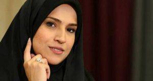 بیوگرافی و عکس های زهرا چخماقی خبرنگار جنجالی