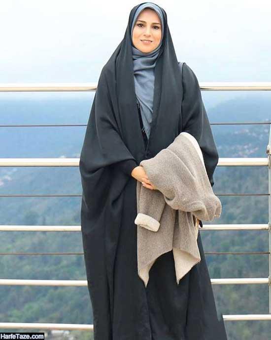 زهرا چخماقی