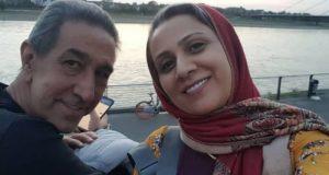 بیوگرافی و عکس های فلورا سام بازیگر + بیوگرافی و درگذشت همسرش