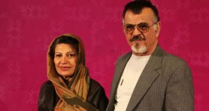 بیوگرافی و عکس های مهدی فخیم زاده و همسرش