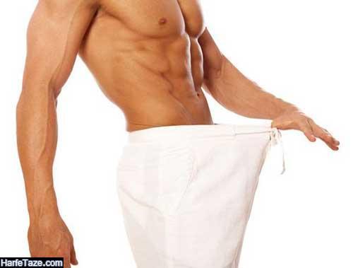 افزایش طول اندام تناسلی