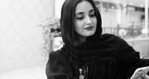 بیوگرافی و عکس های عاطفه خازنی پور بازیگر