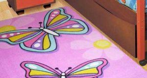 فرش کودک فانتزی | جدیدترین مدلهای فرش اتاق کودکان